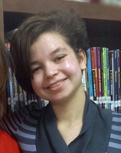 Kristina Baskin