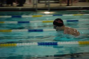 Swim team seeks reconstruction