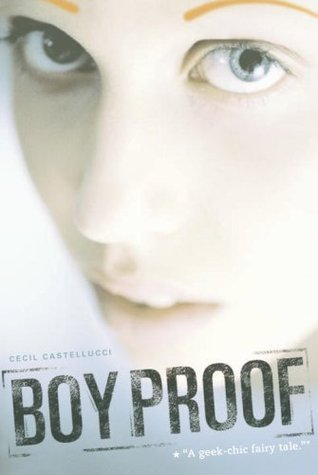 Boy Proof: Novel combines love story with Hollywood intrigue