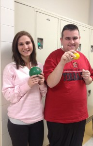 Unified Bocce Ball Team wins regional title, heads to states
