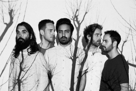 Young the Giant debuts colossal new sound in, Mind Over Matter