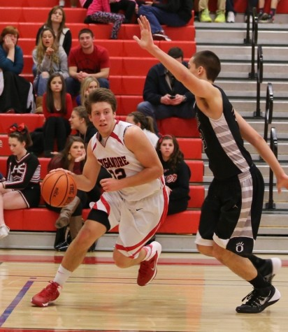 Player Profile: Soph. Guard Jack Staub Reflects on his Season