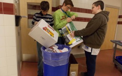 Learning for Life aims to put LHS recycling first