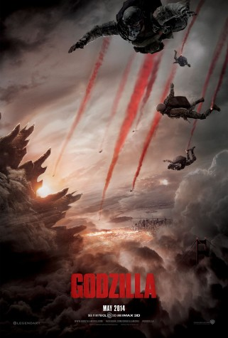 Godzilla 2014: A monster of a comeback