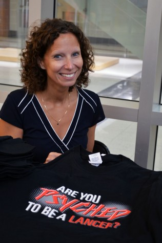 People You Need To Know: Mrs. Ilana Blum, freshman class co-advisor and counselor