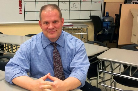 People You Need To Know: Mr. David Kehne, school principal