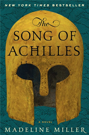 Fantasy novel, The Song of Achilles, is a tune you don't want to miss