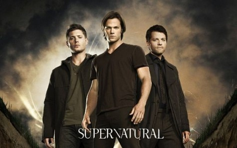 "Fans are ""dying"" to watch Supernatural Season 10"