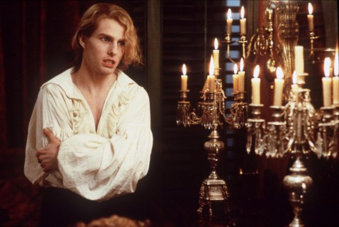 """Author Anne Rice taking back throne as """"Queen of the Damned"""""""