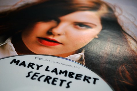 "Music review: Mary Lambert's song ""Secrets"" inspires, but video disappoints"