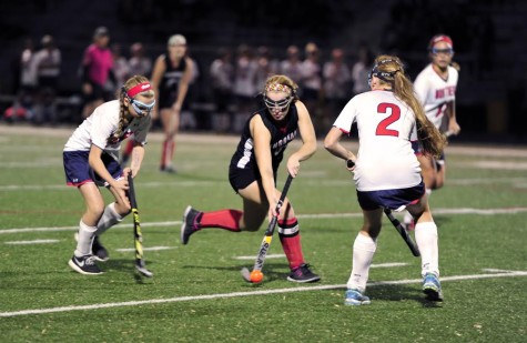 Field Hockey headed to State Championship