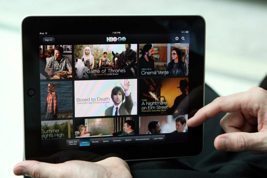 HBO recently announced they will launch a new online streaming service