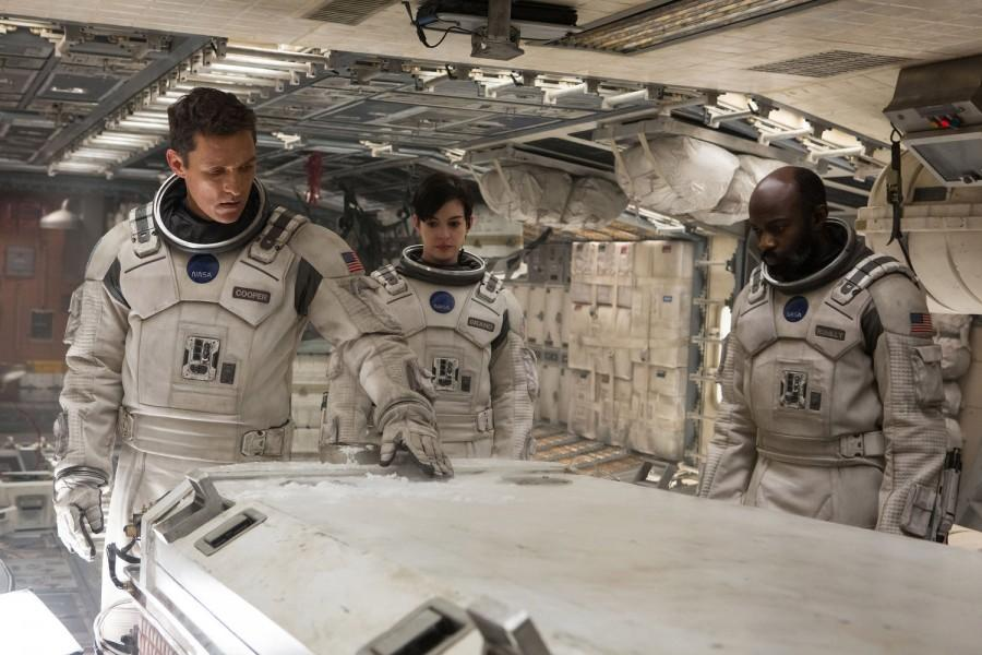 Interstellar: Audiences can expect a movie that's out of this world