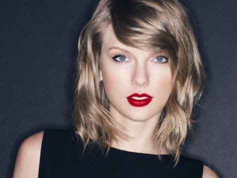 Taylor Swift:  No going back to or forward from 1989