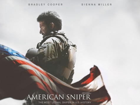 "American Sniper is a ""must see,"" despite the controversy"