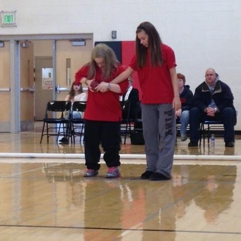 Unified Bocce ball plays against TJ: Photo of the day 1/22/15