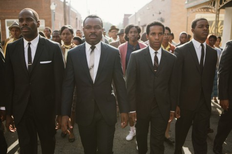 Selma combines high drama and history – entertainment and education