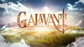 Get your fill of fairy tales gone wrong with Galavant