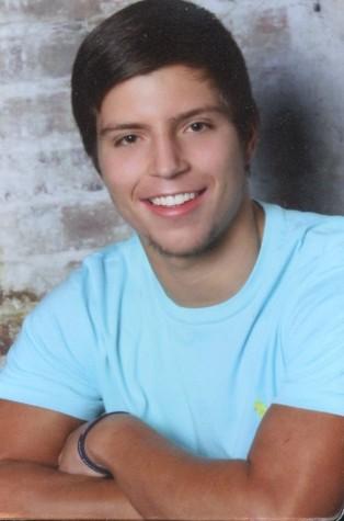 Mr.LHS 2015: Meet Casey Alvarado