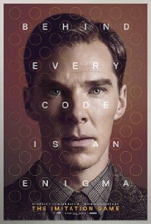 "The Imitation Game decodes ""greatness"""