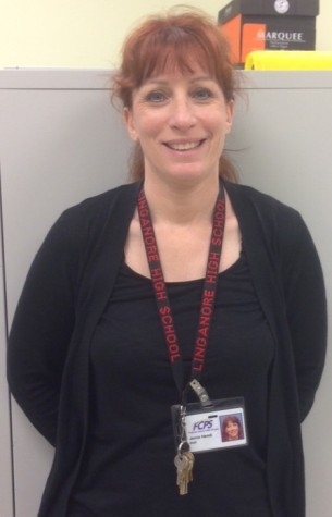 Class of 2019 People you need to know: Mrs. Jamie Hendi, social studies