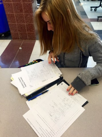 Final exams: Summer is so close –  Photo of the Day 6/12/15