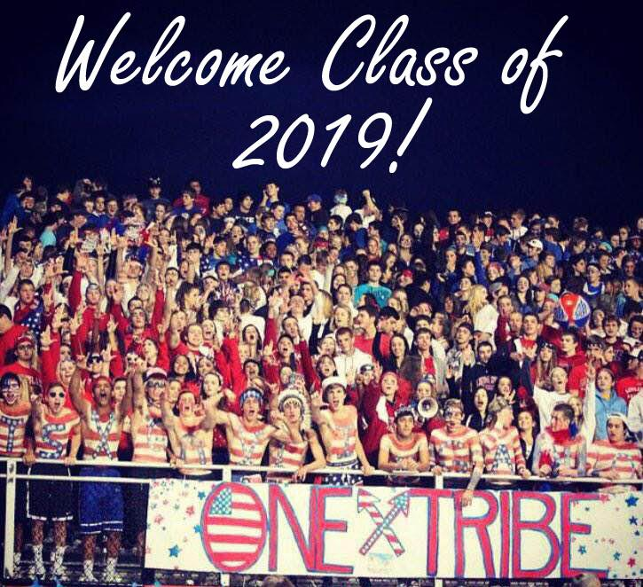 Welcome+Class+of+2019%21
