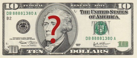 Which woman should be on the $10?
