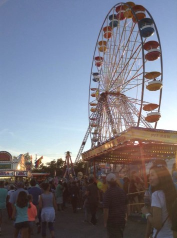 Fair Day: Photo of the Day 9/24/15