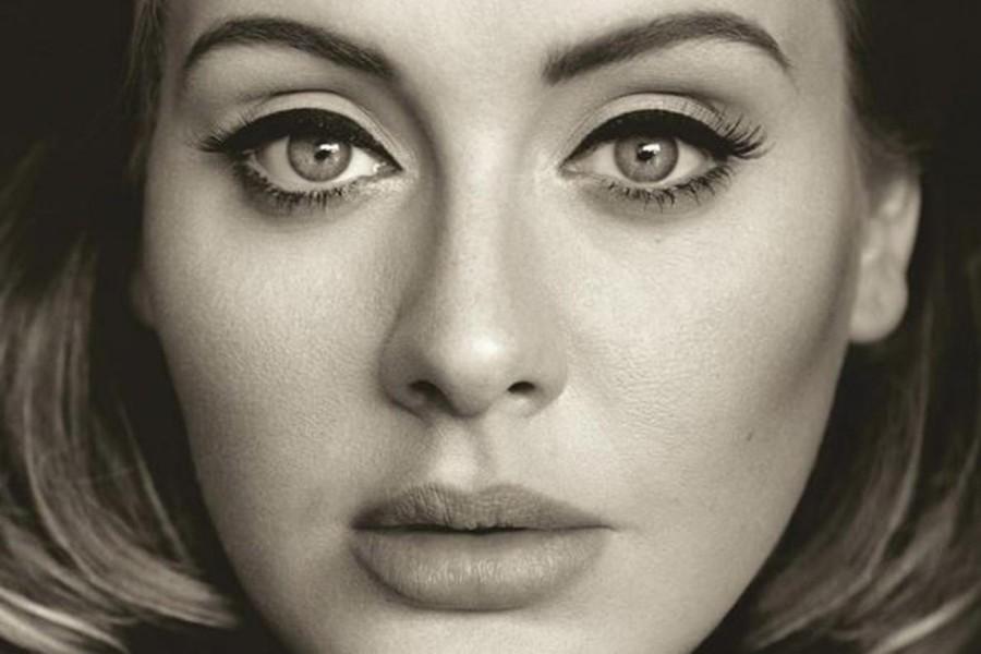 Adele: She's back!