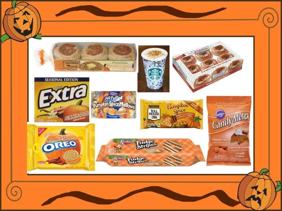 Review: Pumpkin spice--mostly not nice