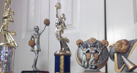 Participation trophies produce empty egos, full landfills