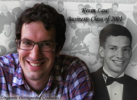 Distinguished Graduates 2015: Kevin Law changes language learning with Cambly