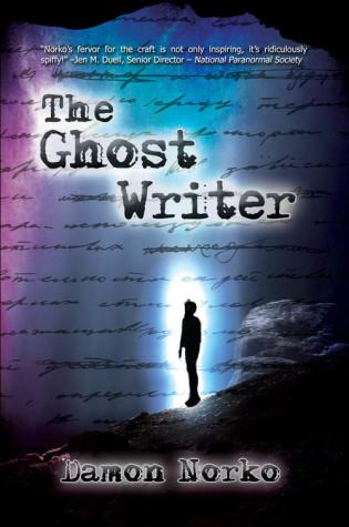 """The Ghost Writer:"" Norko publishes para-normal story"