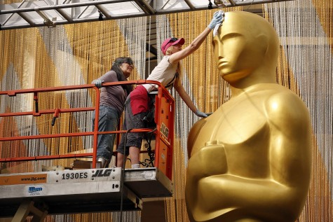 From the Balcony 2016: Luke Staley makes annual Oscar predictions