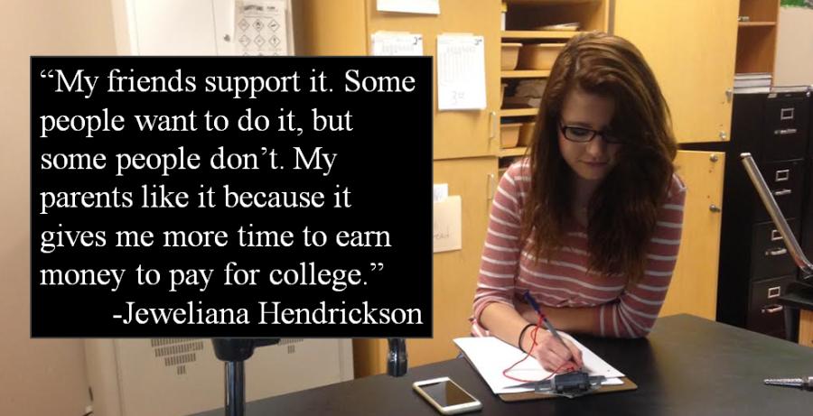 Jeweliana Hendrickson