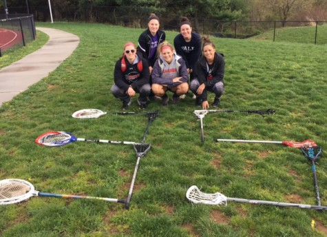 Class of 2016: Lacrosse Celebrates 35 days left