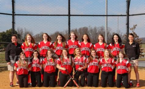 JV softball rising with push from coach and Lancer grad, Alex Aburto