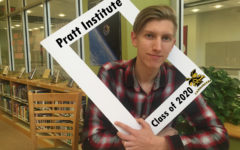 LHSsees2020: Kylan Connolly designs his future at Pratt Institute