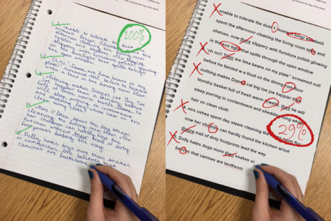 Technology fail:  Students learn better with old-fashioned pencil and paper