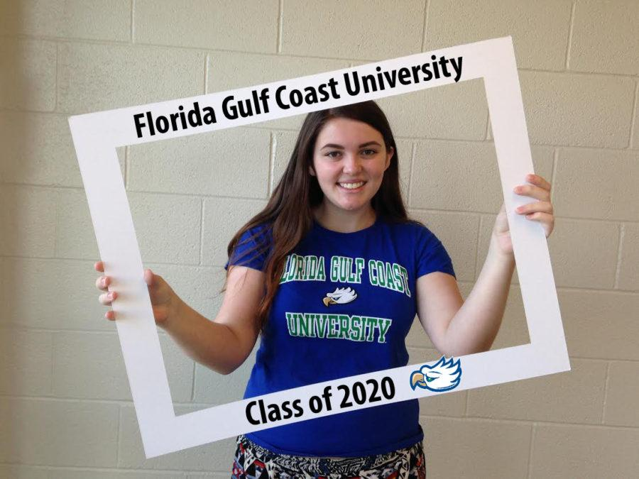 LHSsees2020%3A+Sara+Combs+rides+the+wave+down+to+Florida+Gulf+Coast+University