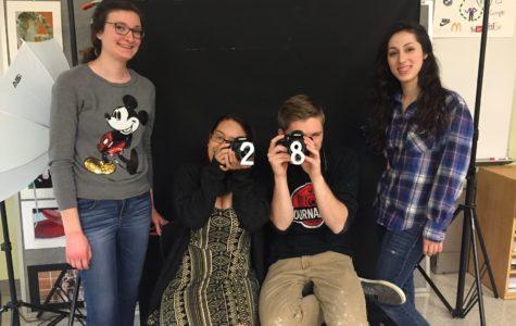 Class of 2016: Photography seniors capture 28 days