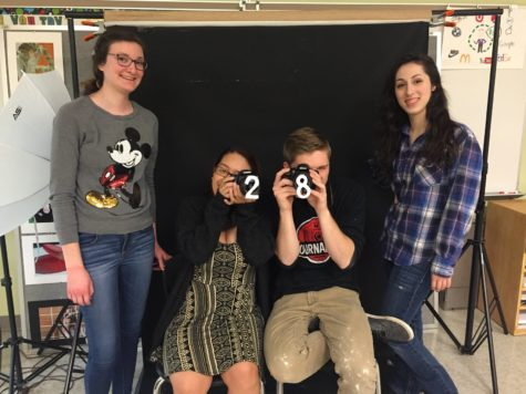 Class of 2016: Photography seniors capture 28 days