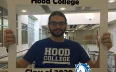 LHSsees2020: Kasal Smaha selects Hood College for his future studies