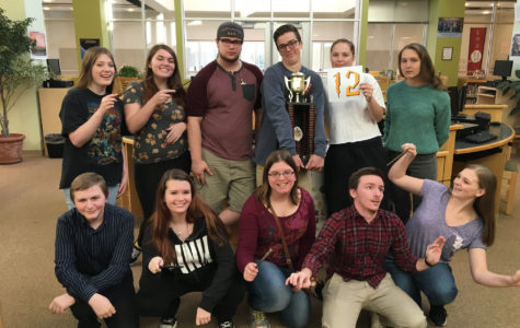 Class of 2016: Harry Potter Alliance seniors cast their final spell with 12 days left