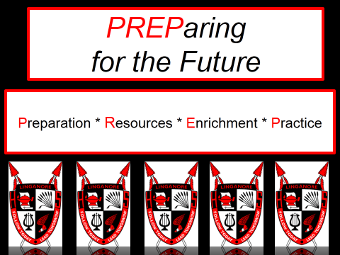 PREP allows students extra time to learn