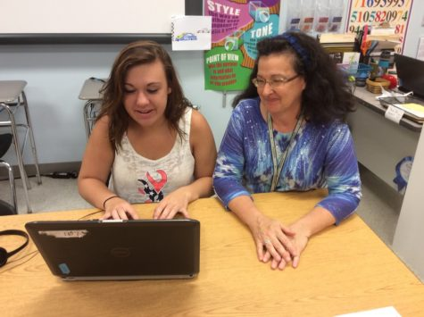 Class of 2020: Everything you need to know about Mrs. York's after school tutoring