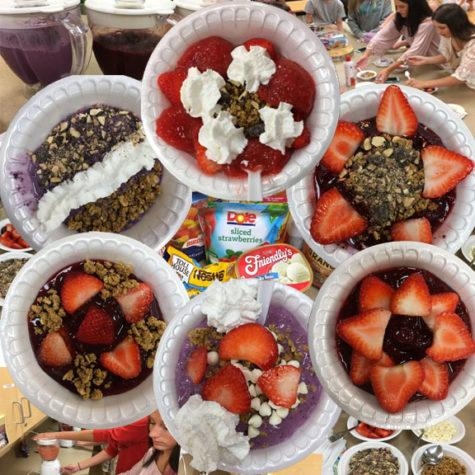 Lancer Media Kitchen: Smoothie bowls – hype or heavenly?