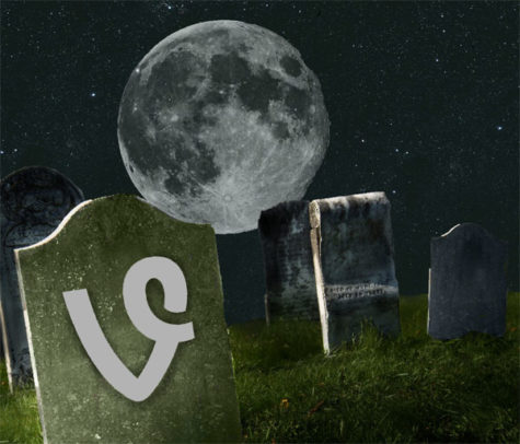 A Eulogy to Vine: A girl devastated for more than six seconds