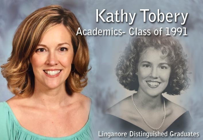 Distinguished+Graduate+2016%3A++Kathy+Tobery%27s+teaching+is+a+work+of+art